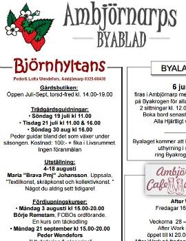 Byablad